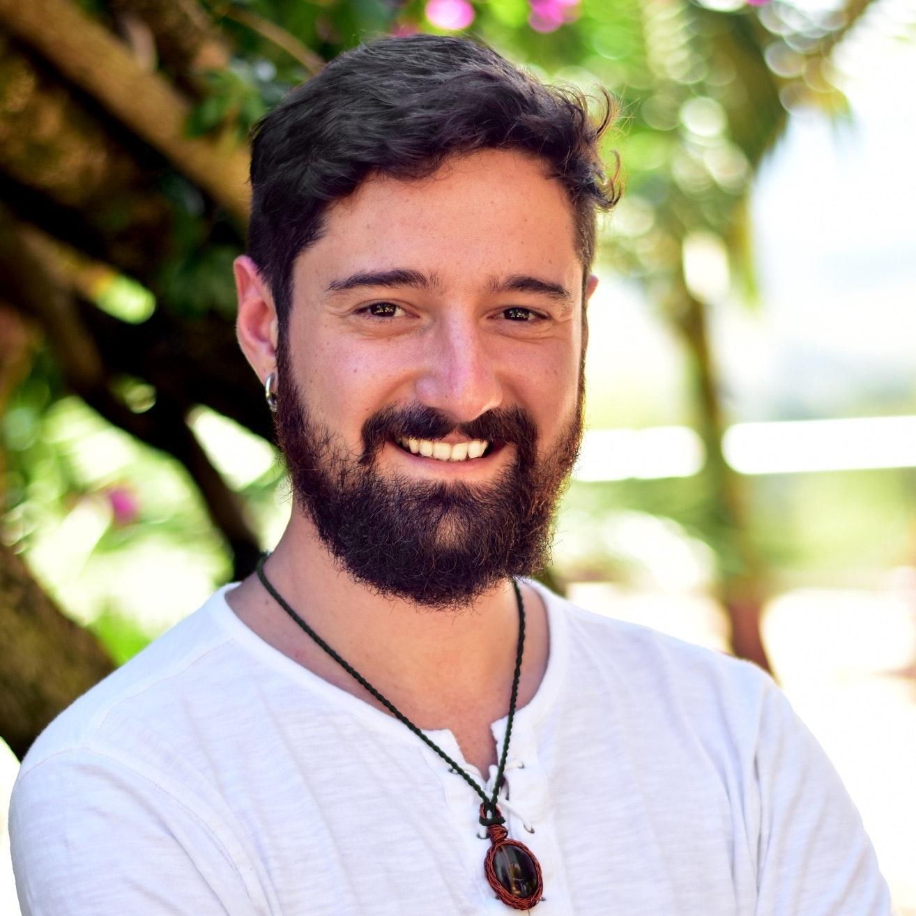 Deva Swayam (Mario Palombo)