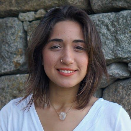 Amanda Garcia (Ava Mandala)