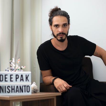 Deepak Nishanto
