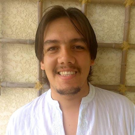 Deva Mahiman (Crispim)
