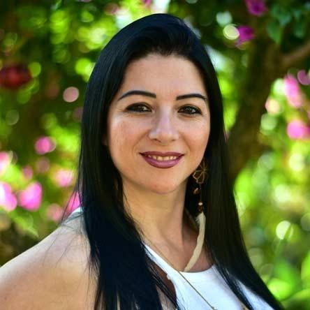 Prem Gaya (Melissa Bittencourt)