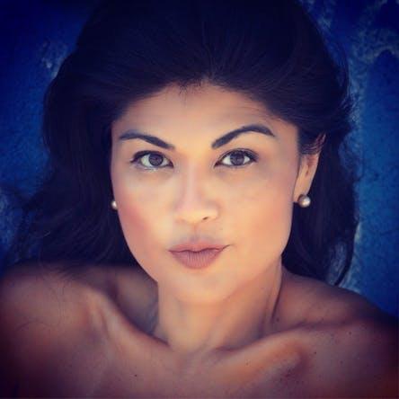 Fabiana Midhori (Prem Subhitaa)
