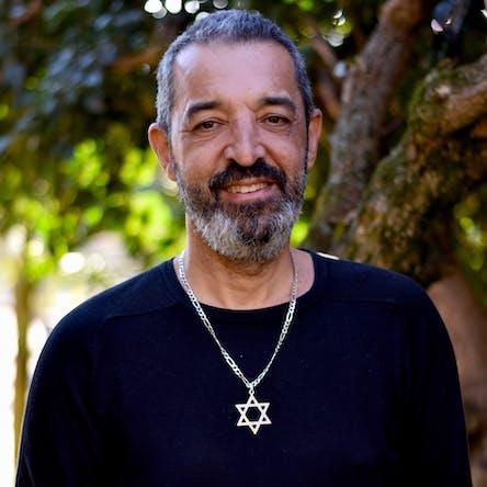 Shiva Sabraj Tantra (Jarbas Filho)