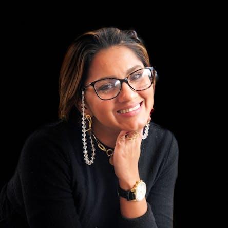 Patricia Sumarine